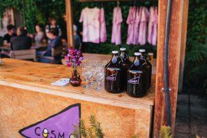 Beer Stand - Cosmo Brewing   Bathurst Vignerons Association, Australia