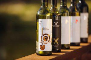 Wine Range - Winburndale Wines   Bathurst Vignerons Association, Australia